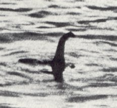 Hoaxed_photo_of_the_Loch_Ness_monster